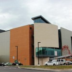 small photo of ECMC in Buffalo NY