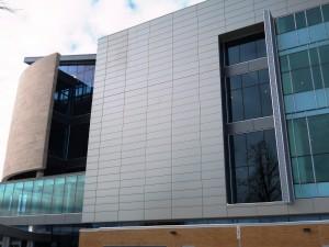 Erie County Medical Center in Buffalo NY