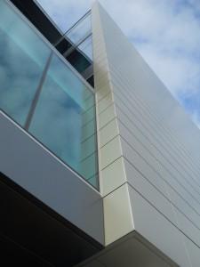 Erie County Medical Center
