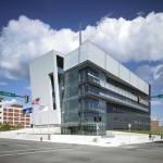 Buffalo Public Safety Building